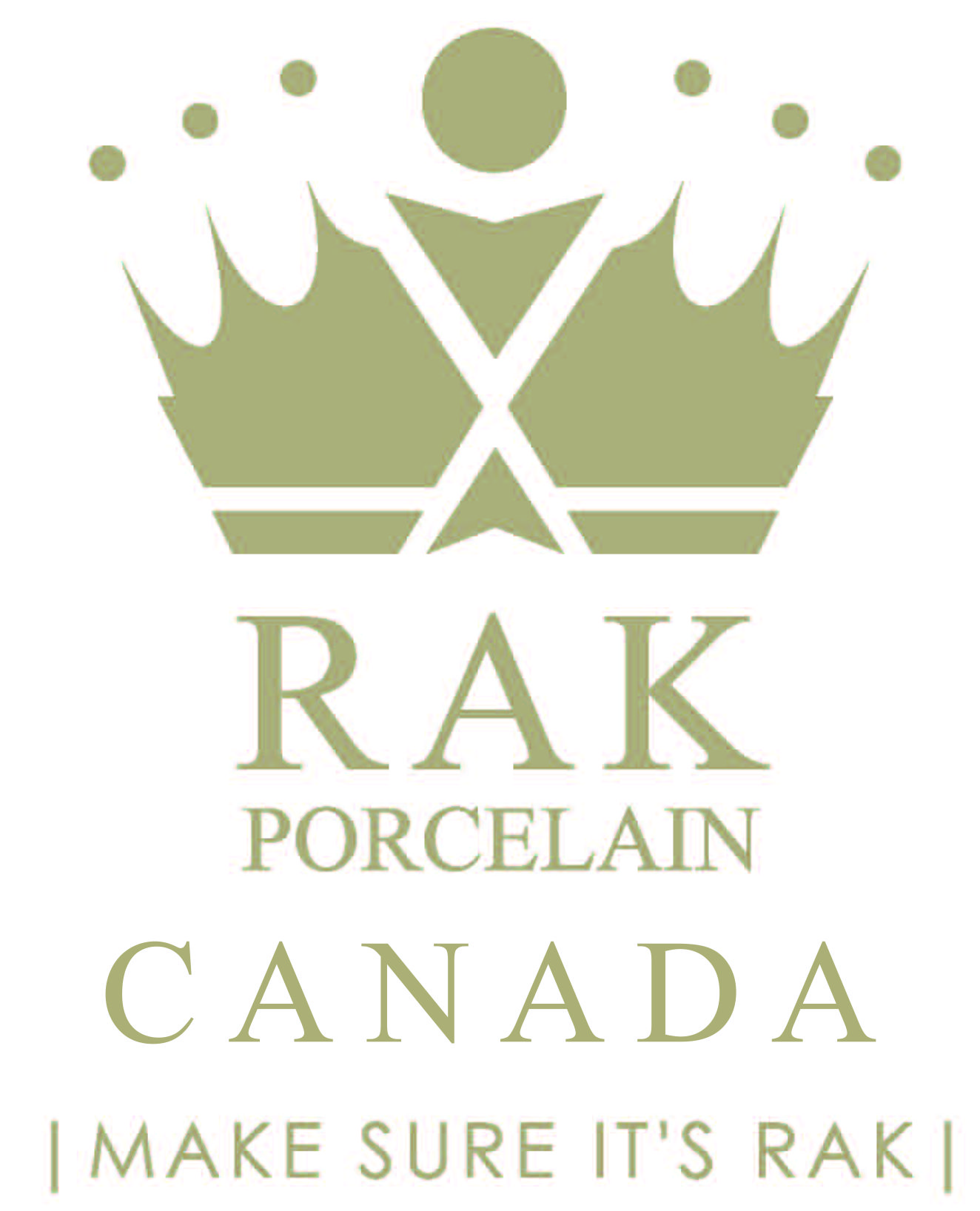 RAK Porcelain ( Distributed by Horeca & Co. In.)